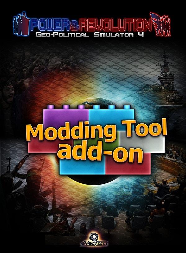 Modding Tool box illustration